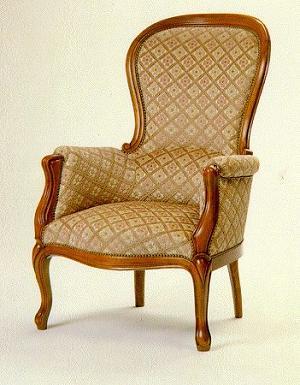 L\'atelier de Lila,sièges de style louis philippe