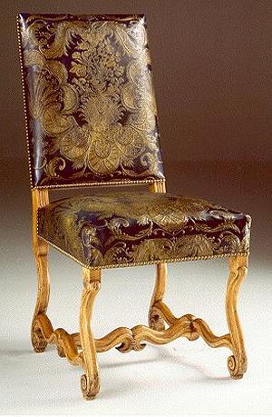l 39 atelier de lila si ges de style louis xiv. Black Bedroom Furniture Sets. Home Design Ideas
